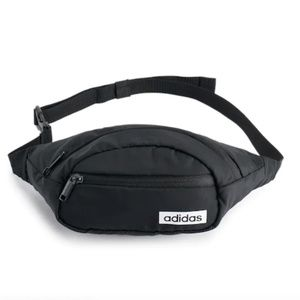 adidas Core Waist Pack Fanny Pack Travel Purse